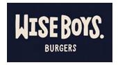 brand - wiseboys burgers