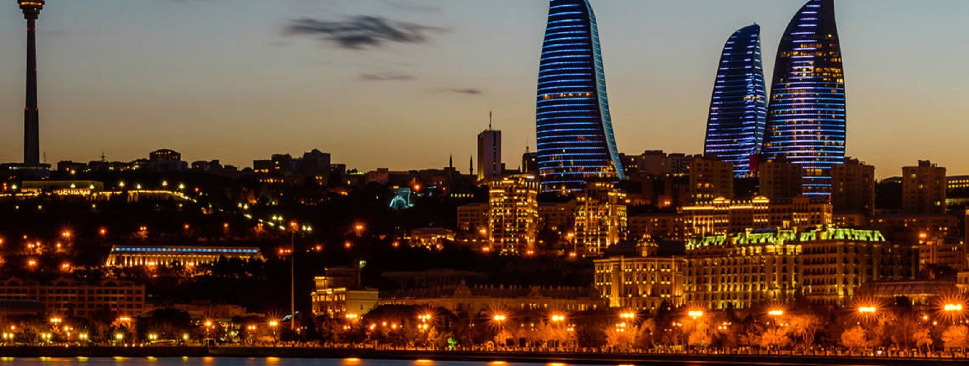 Brullen Azerbaijan