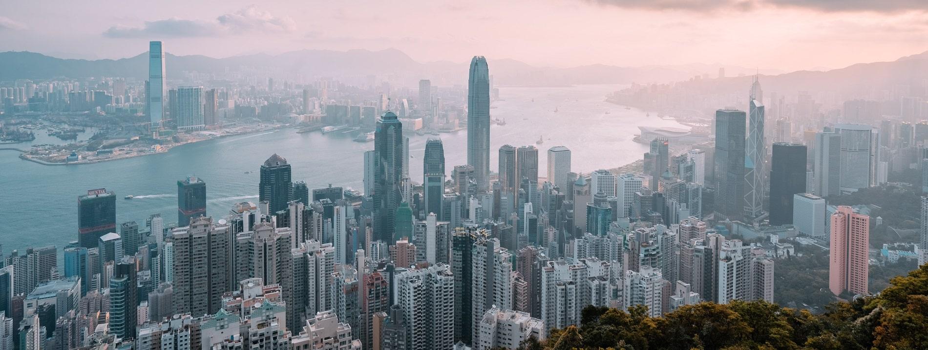 Brullen Hong Kong